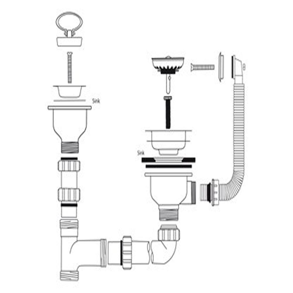 view all wastes plumbing kits view all wastes plumbing kits
