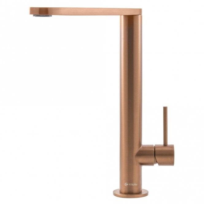 Caple Karns Single Lever Copper Kitchen Sink Tap Kar Co Caple From