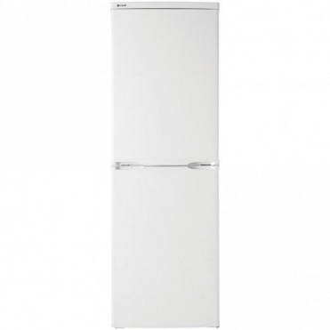 Caple Refrigeration White Freestanding Fridge Freezer RFF550