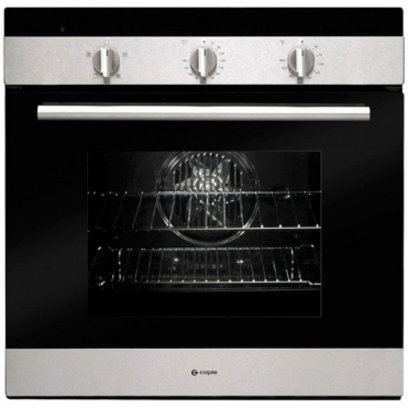 Caple Stainless Steel Electric Single Oven C2214SS