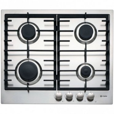 Caple Stainless Steel Gas Hob C848G