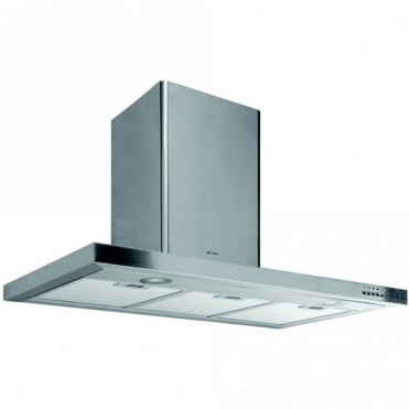 Caple Stainless Steel Wall Chimney Hood BXC900SS