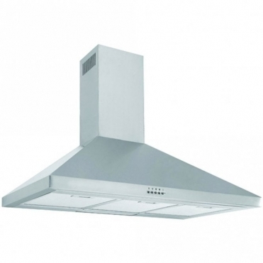 Caple Stainless Steel Wall Chimney Hood CCH9
