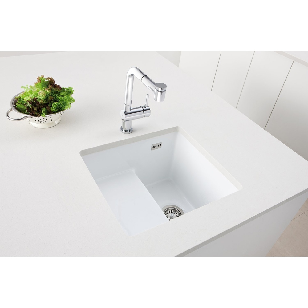 Single Bowl Ceramic Sinks View All Astini Single Bowl Ceramic Pictures ...