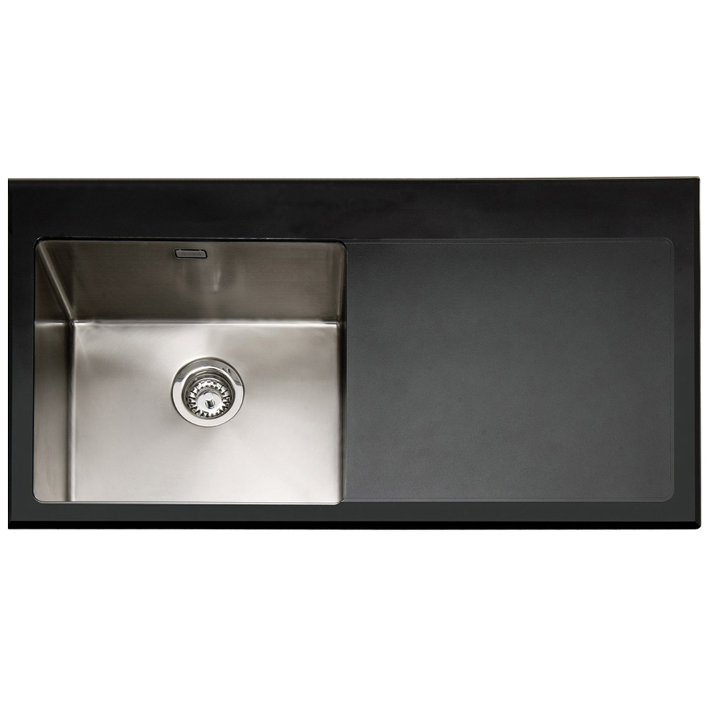 ... Caple ? View All 1.0 Bowl Sinks ? View All Caple 1.0 Bowl Sinks