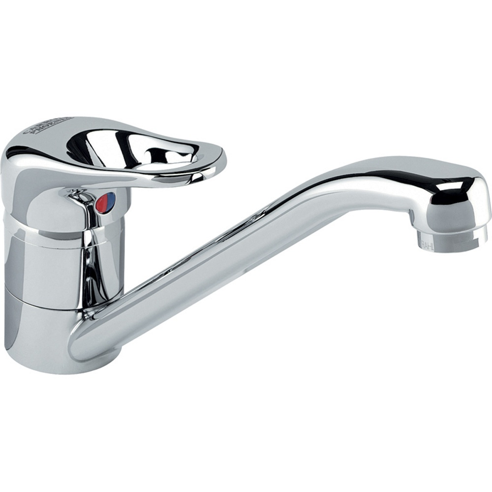 Sink Taps : ... Kitchen Sink Mixer Tap 115.0019.206 - Carron Phoenix from TAPS UK