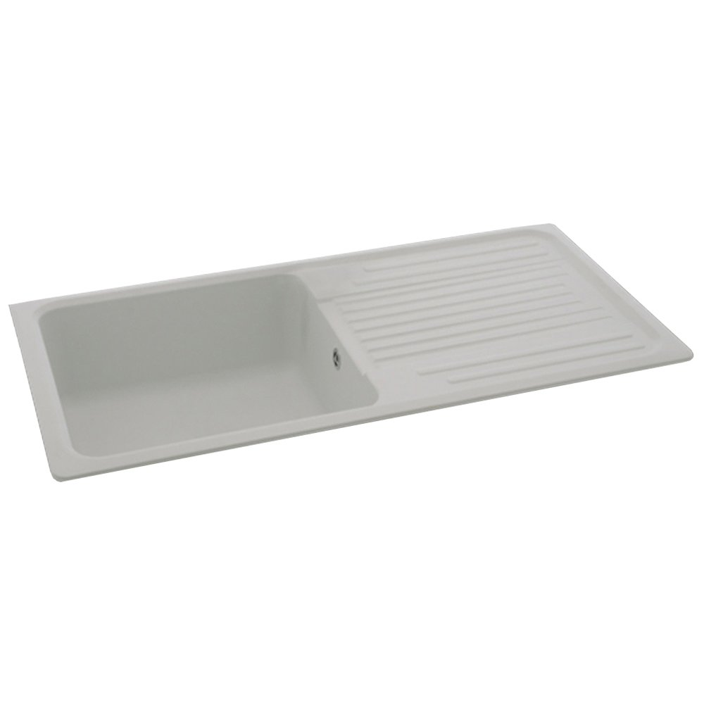 ... View All 1.0 Bowl Sinks ? View All Carron Phoenix 1.0 Bowl Sinks