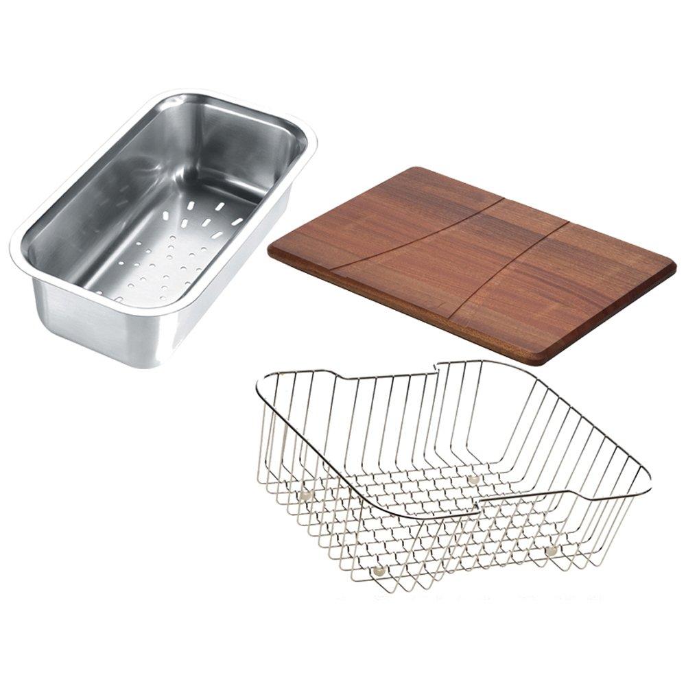 Kitchen Sink Phoenix : ... Phoenix ? View All Accessory Sets ? View All Carron Phoenix
