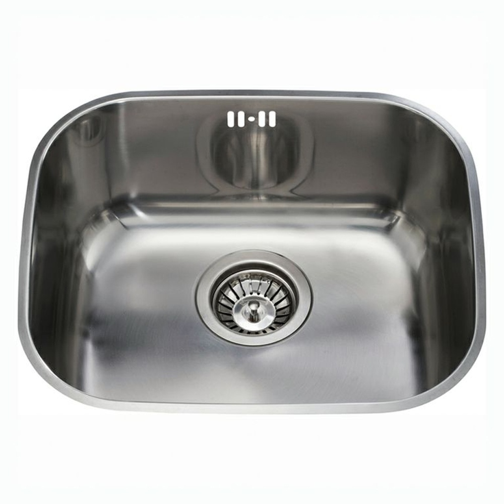 Undermount Stainless Steel Kitchen Sink : ... View All CDA ? View All Undermount Sinks ? View All 1.0 Bowl Sinks