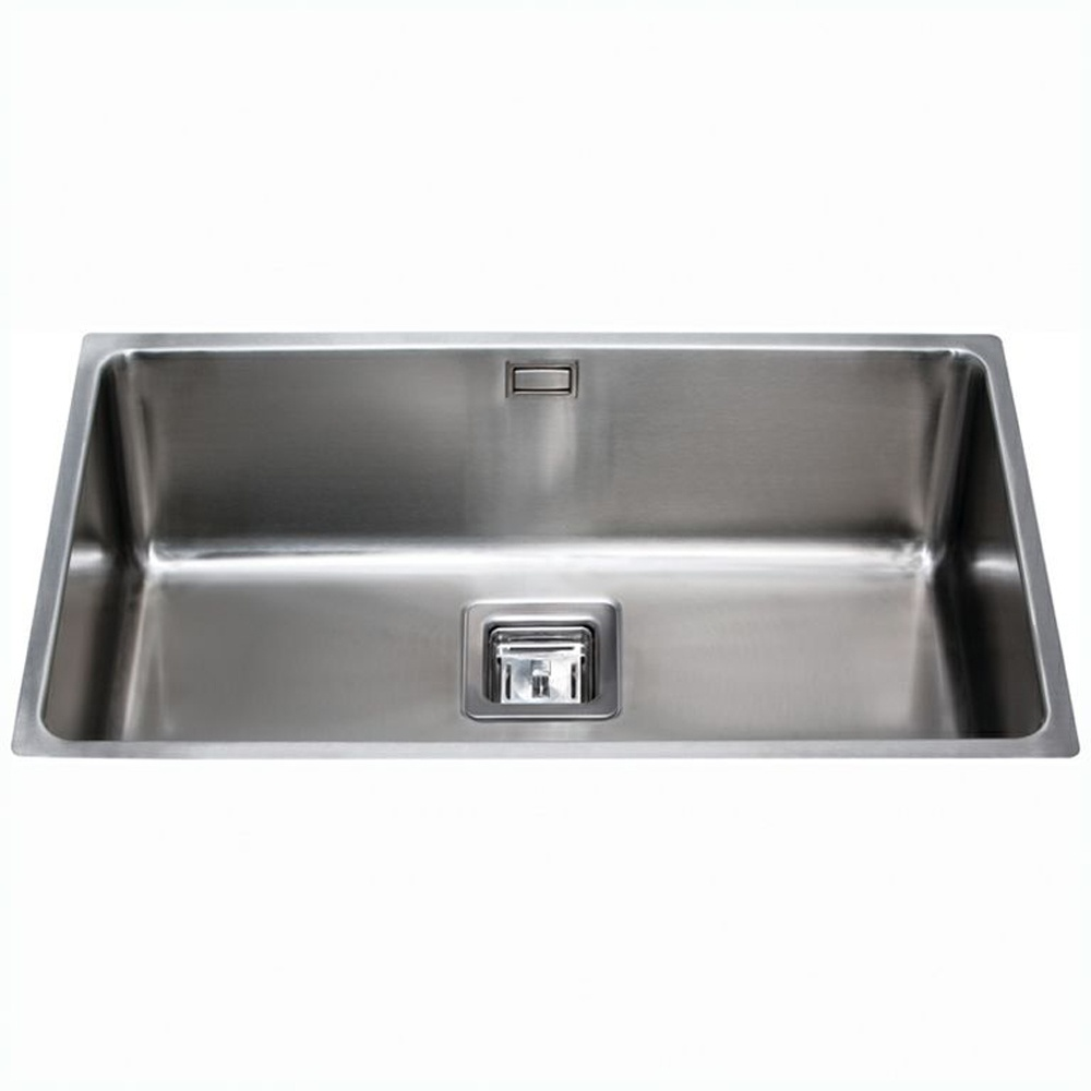 Cda Undermount Sink : ... View All CDA ? View All Undermount Sinks ? View All 1.0 Bowl Sinks