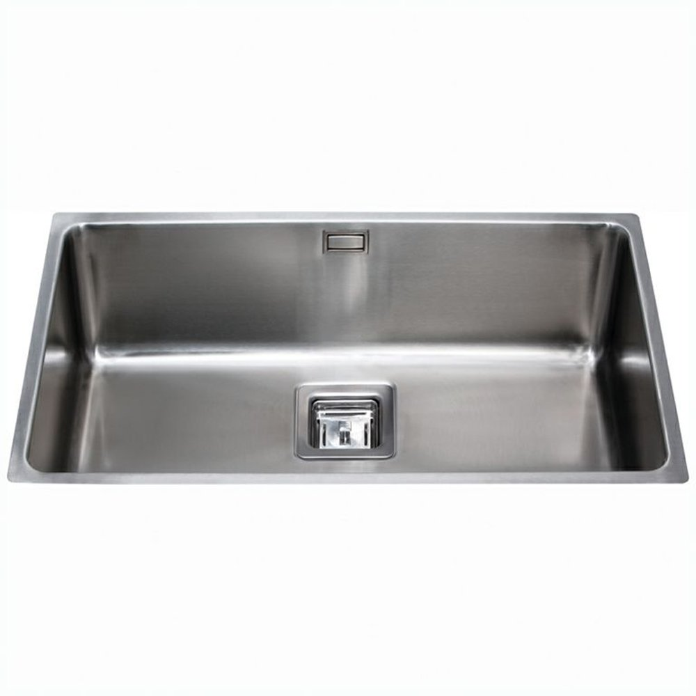 Best Rated Stainless Steel Sinks : view all cda view all undermount sinks view all 1 0 bowl sinks