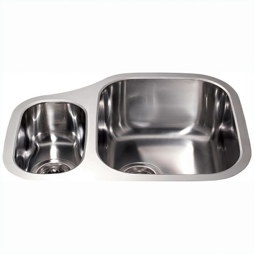 Cda Undermount Sink : ... View All CDA ? View All 1.5 Bowl Sinks ? View All Undermount Sinks