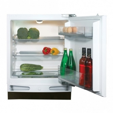 CDA Built Under Counter 60cm Larder Fridge A+ Rated FW321
