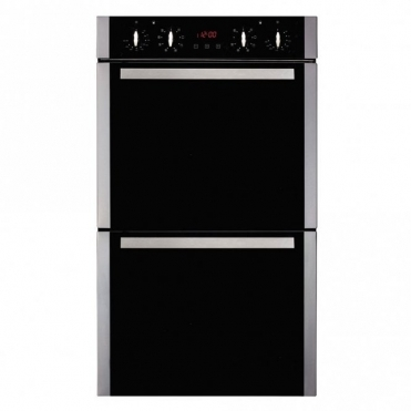 CDA Double Built-in Tower Oven 8/8 Function DK1151SS