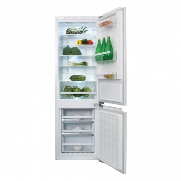 CDA Integrated Combination Fridge Freezer. 70/30, A+ Energy Rated, Frost Free FW971