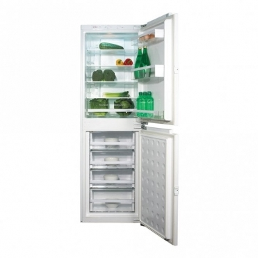 CDA Integrated Combination Fridge/freezer 50/50 A+ Energy Rated, Frost Free FW951