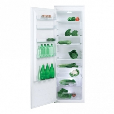CDA Integrated Full Height Single Door Fridge A+ Rated FW821