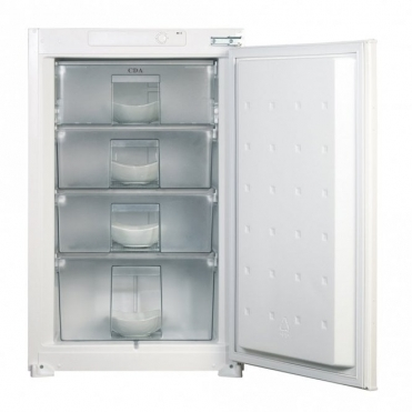 CDA Integrated In Column Freezer A+ Rated FW482
