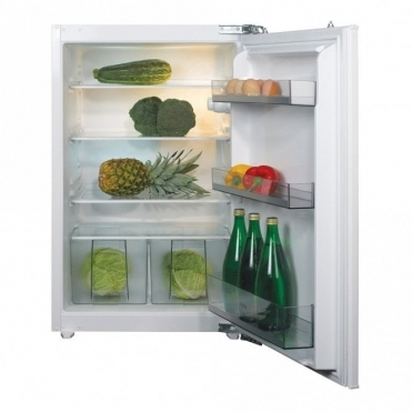 CDA Integrated In Column Larder Fridge A+ Rated FW422