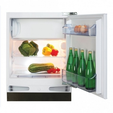 CDA Integrated Undercounter 60cm Fridge With Icebox A+ Rated FW253