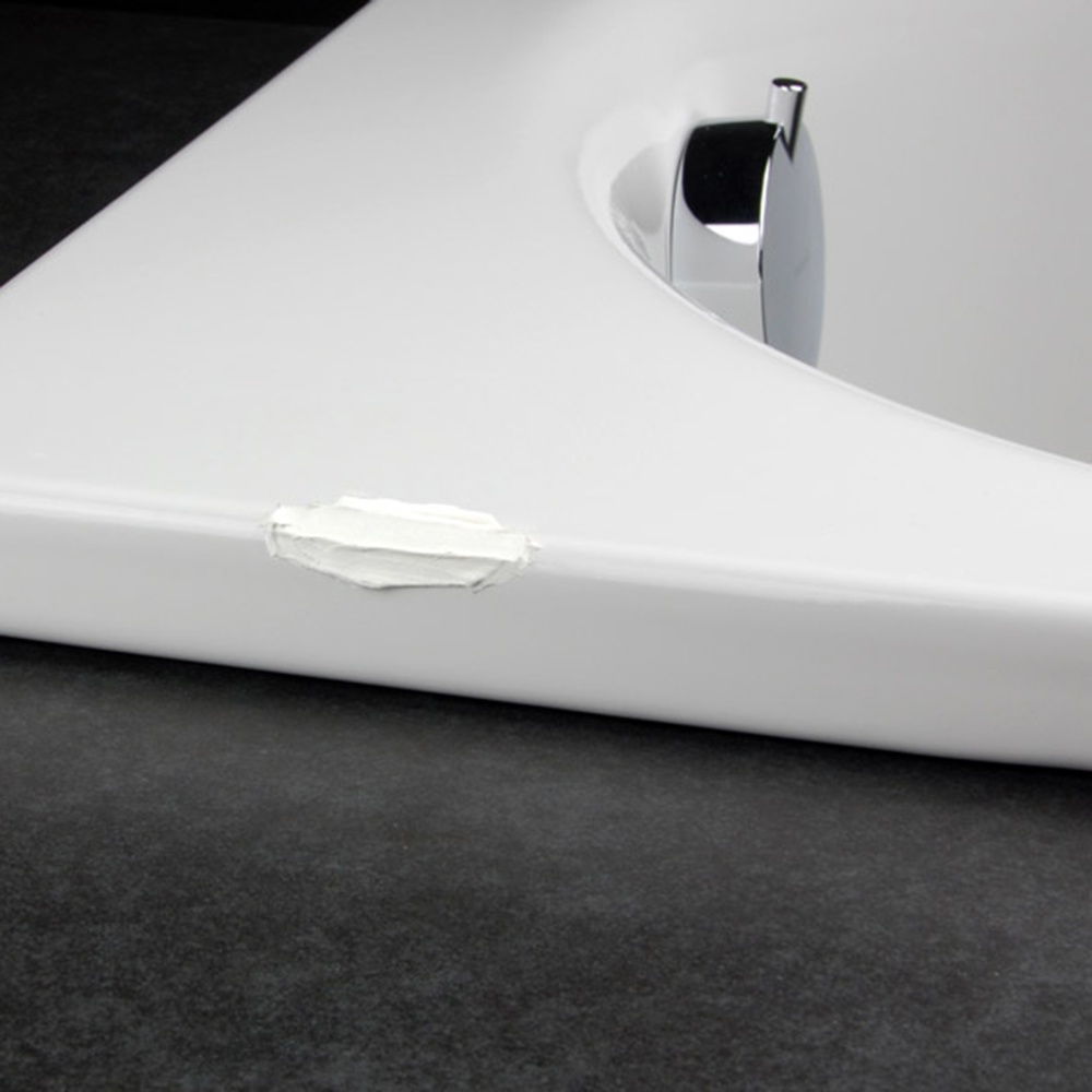 ... Cramer Ceramic Enamel U0026 Acrylic Scratch U0026 Chip Repair Kit