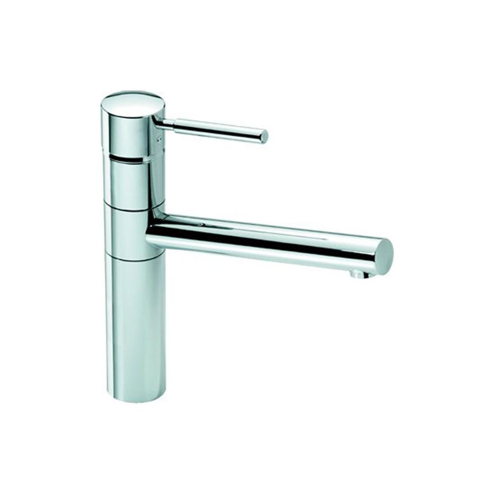 Damixa Merkur Single Lever Chrome Kitchen Sink Mixer Tap TB260041 ...