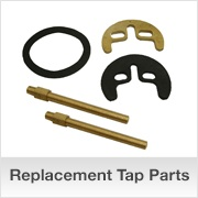 Replacement Tap Parts