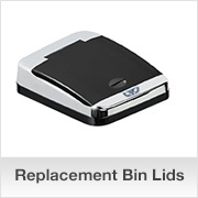 Replacement Bin Lids