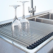 Sink Drainer Trays