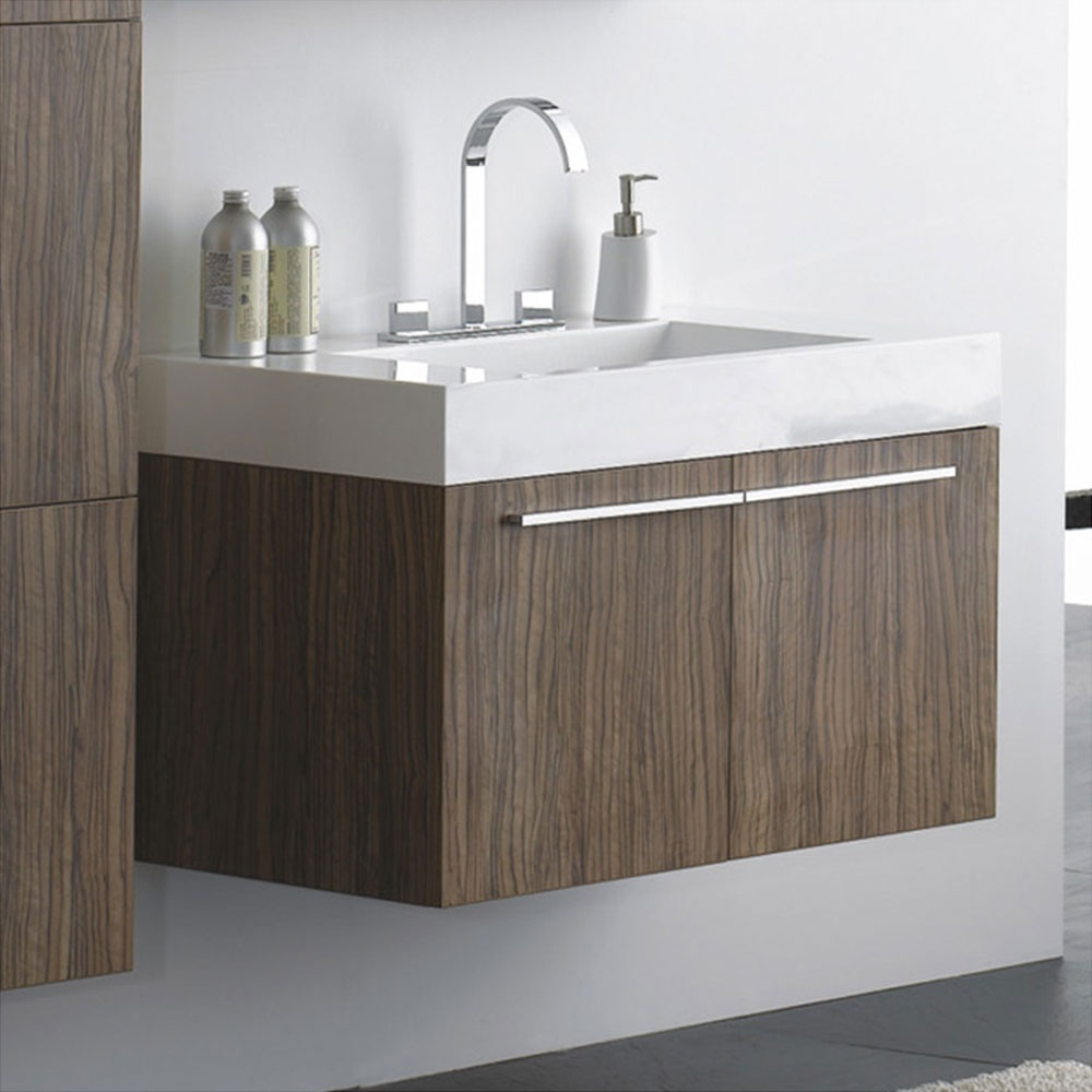 europa cambridge walnut bathroom basin cabinet basin t900 1