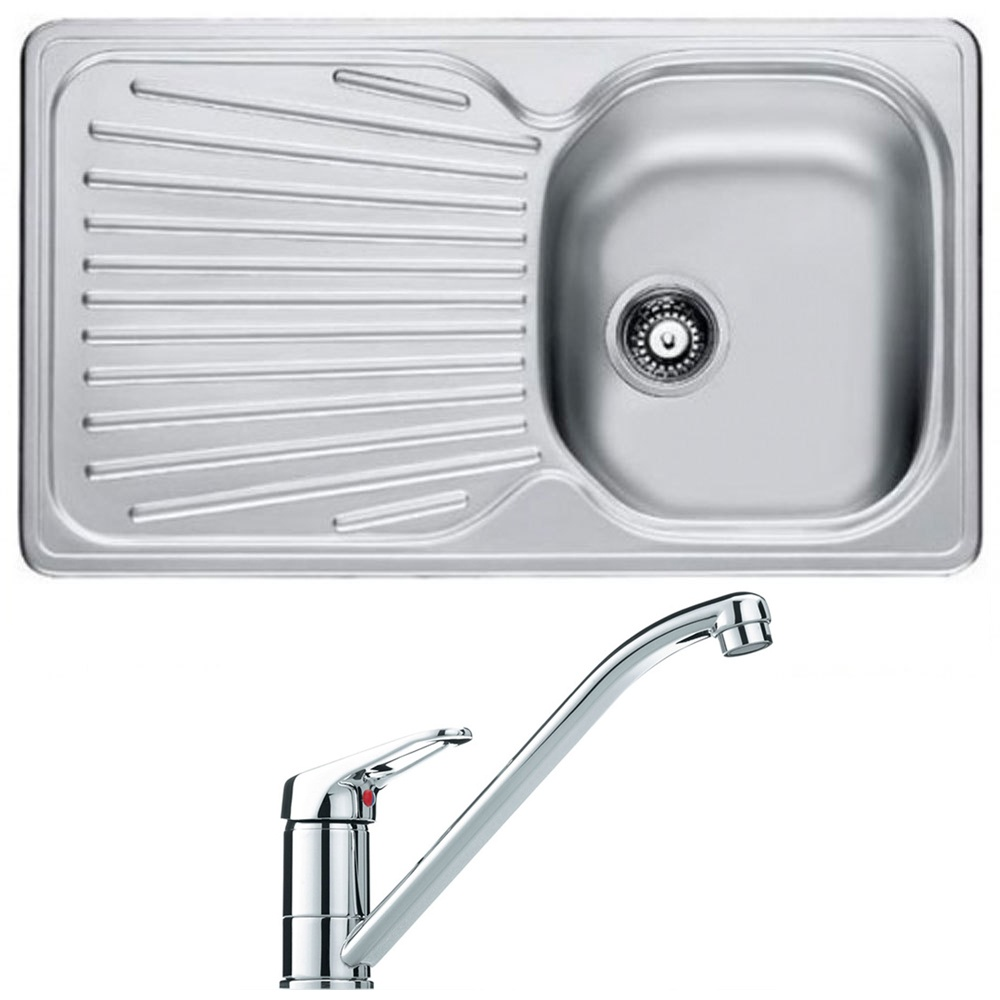 Franke Cleaners Sink : Franke ? View All Stainless Steel Kitchen Sinks ? View All Franke ...