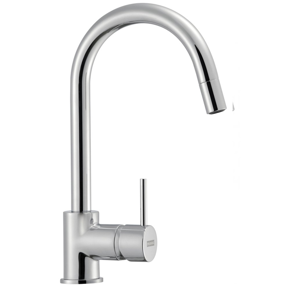 Franke Kitchen Taps : ... PVD Pull-out Contemporary Kitchen Sink Spray Tap - Franke from TAPS UK