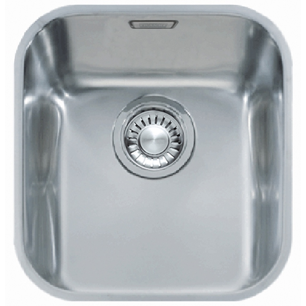 Franke Kitchen Sink Waste Parts : ... All Franke ? View All Undermount Sinks ? View All 1.0 Bowl Sinks