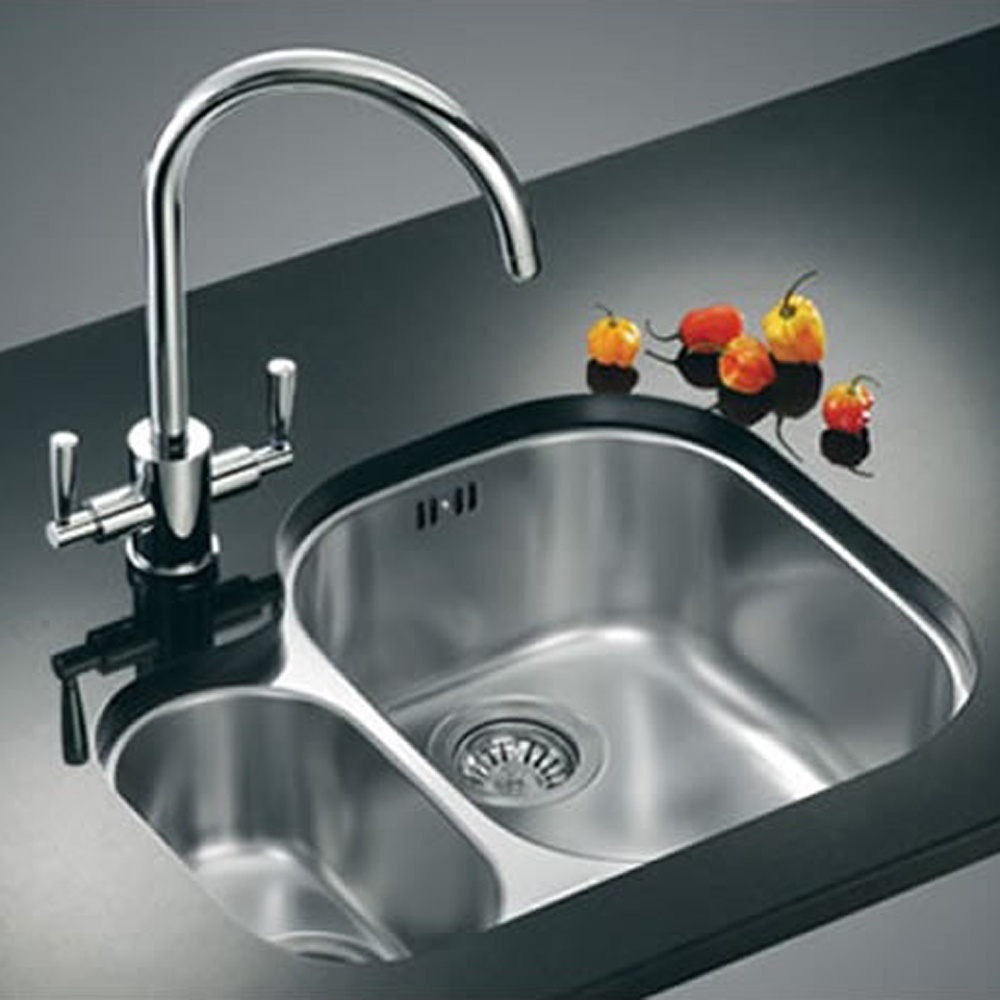 ... Franke ? View All Undermount Sinks ? View All Franke Undermount