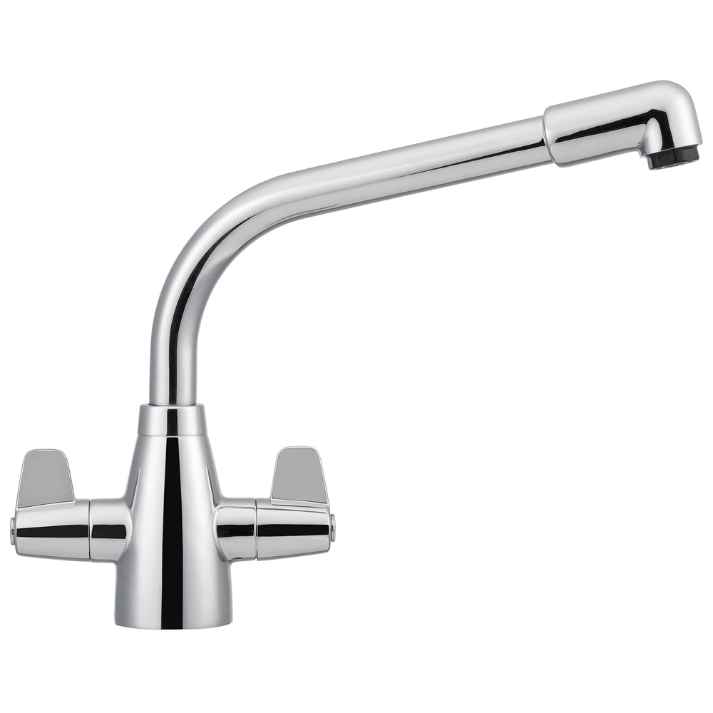 ... Swivel Spout Kitchen Sink Mixer Tap 115.0046.694 - Franke from TAPS UK