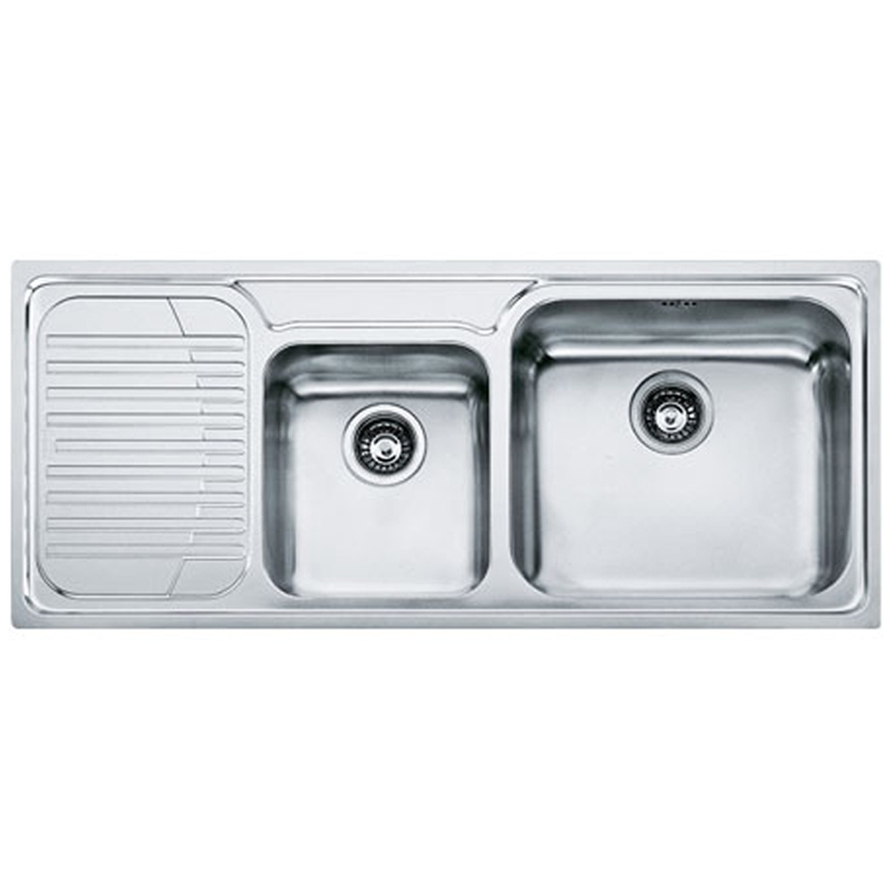 Franke Kitchen Sink Waste Parts : All Franke ? View All 1.75 Bowl & Drainer Sinks ? View All Franke ...