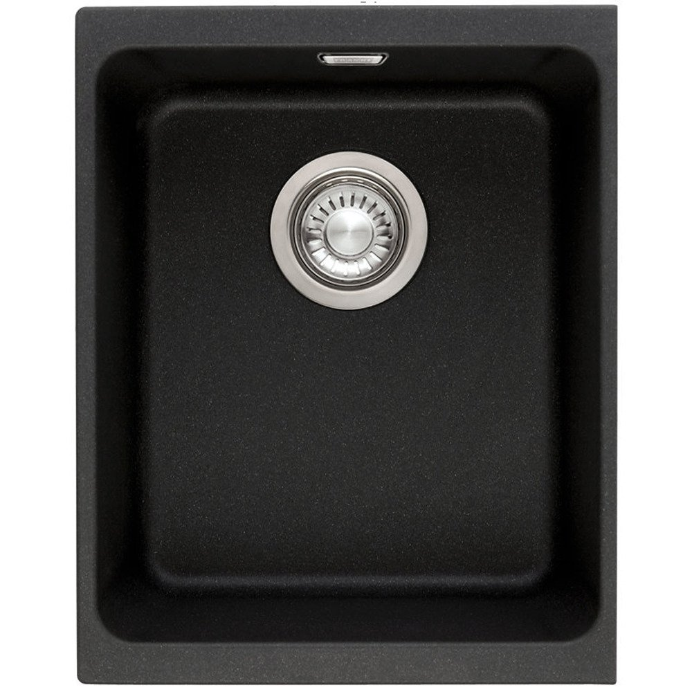 Franke Black Granite Sink : ... all franke view all 1 0 bowl sinks view all undermount kitchen sinks