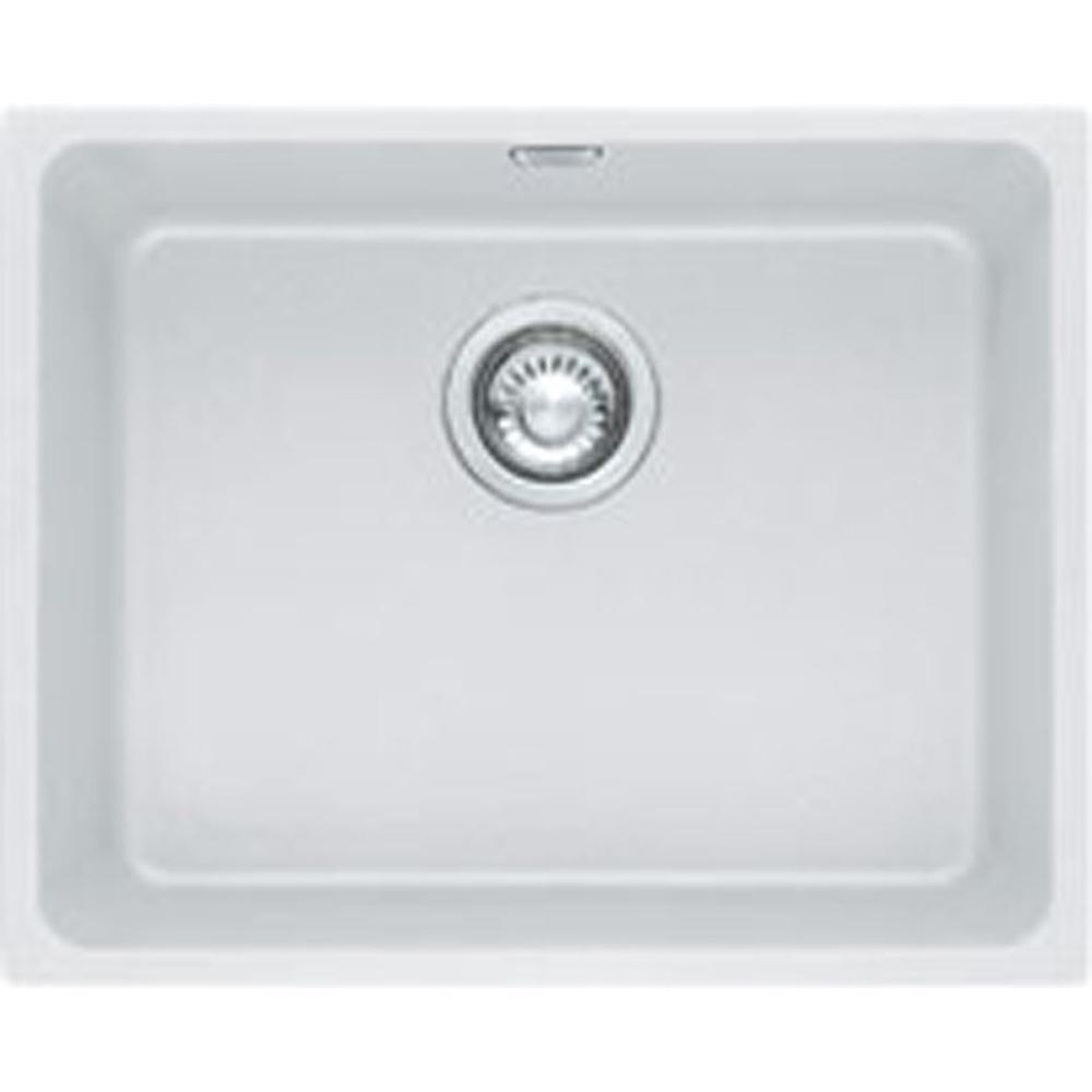 Franke Kubus Undermount Sink : View All Franke ? View All Undermount Sinks ? View All Undermount ...