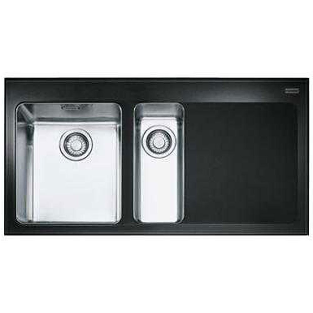 view all franke view all 1 5 bowl sinks view all 1 5 bowl sinks