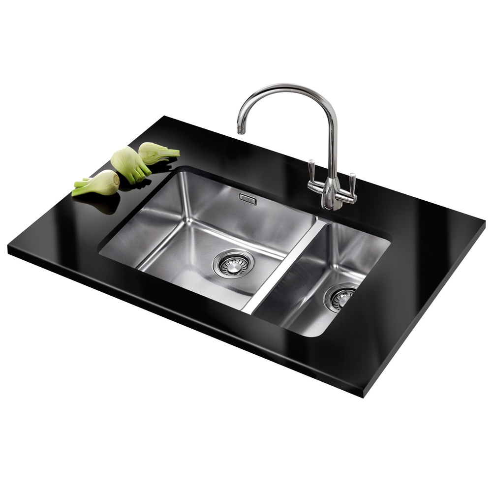 ... All Franke ? View All 1.5 Bowl Sinks ? View All Undermount Sinks