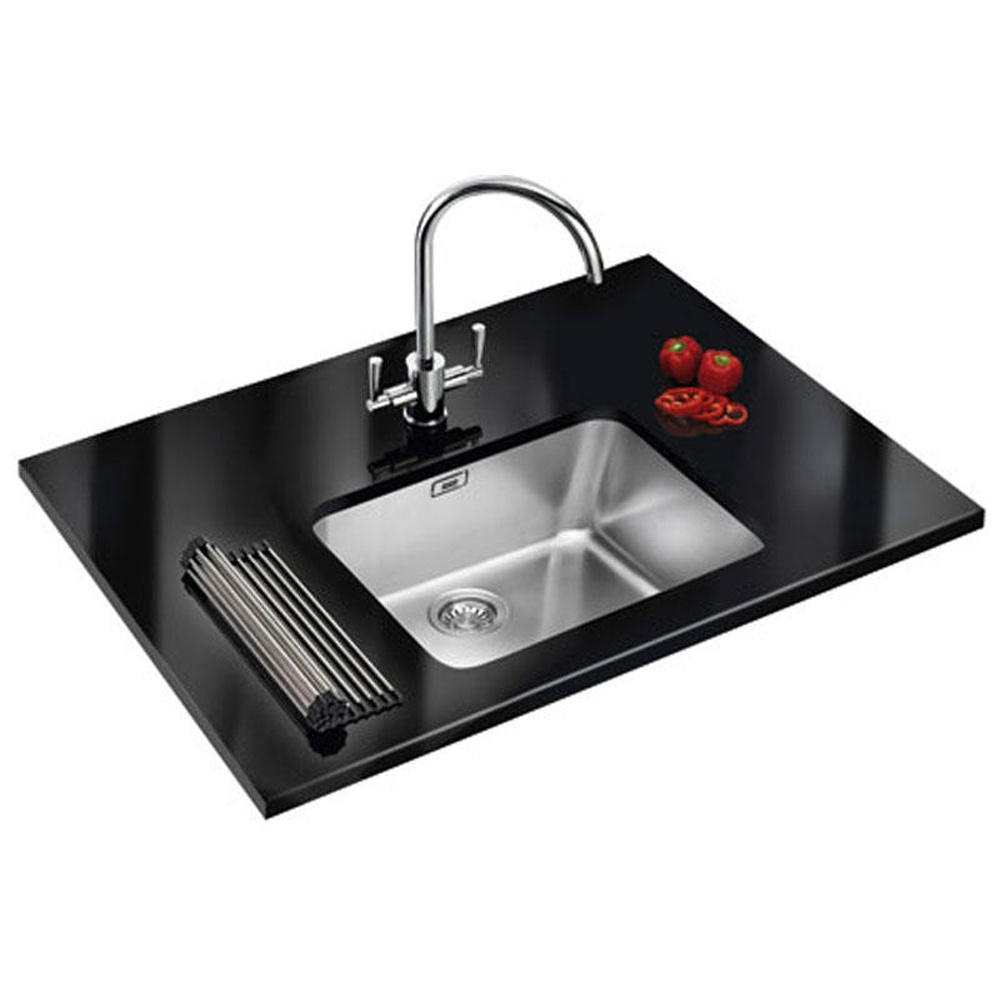 ... All Franke ? View All Undermount Sinks ? View All 1.0 Bowl Sinks