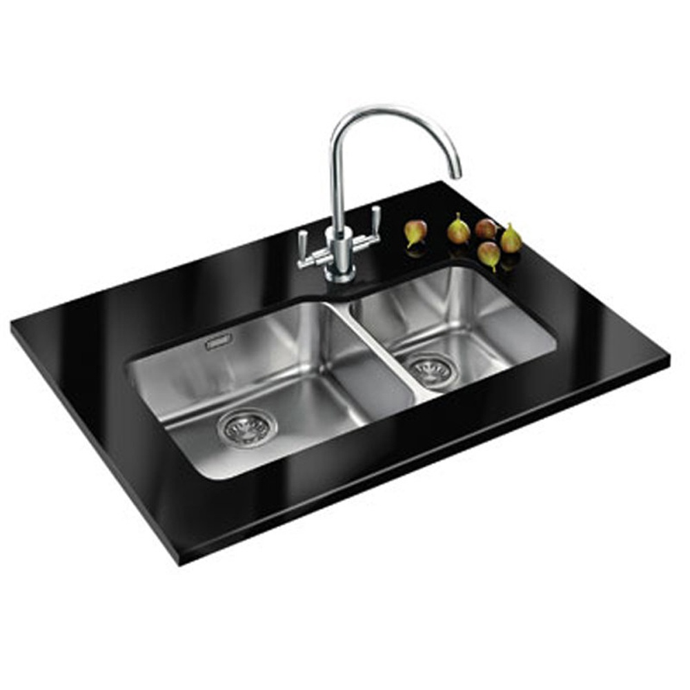 Franke Stainless Steel Undermount Kitchen Sinks : ... All Franke ? View All 1.5 Bowl Sinks ? View All Undermount Sinks