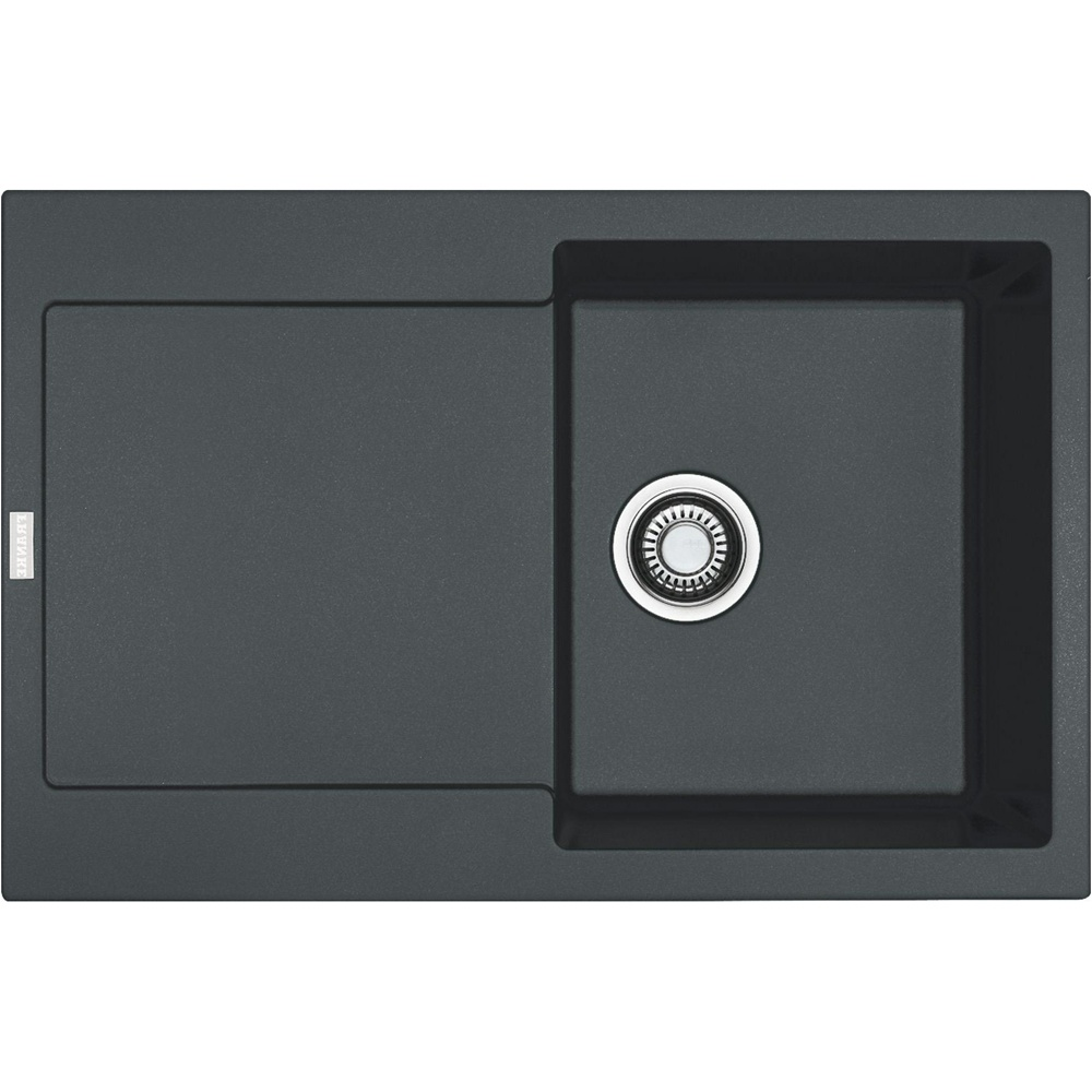 Franke Kitchen Sinks Granite Composite Franke Maris 10 Bowl Onyx Black Granite Kitchen Sink Waste