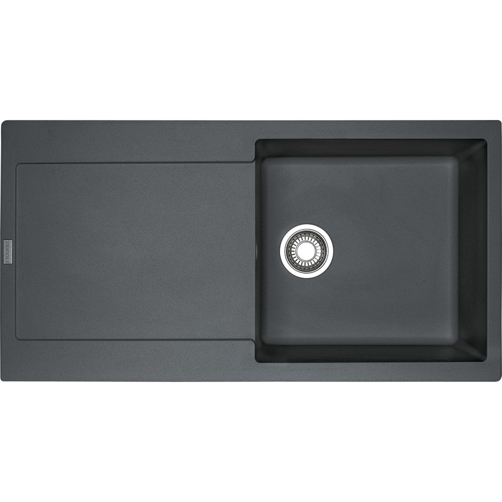 Franke Sinks Black Granite : ... Franke ? View All 1.0 Bowl Sinks ? View All Franke 1.0 Bowl Sinks