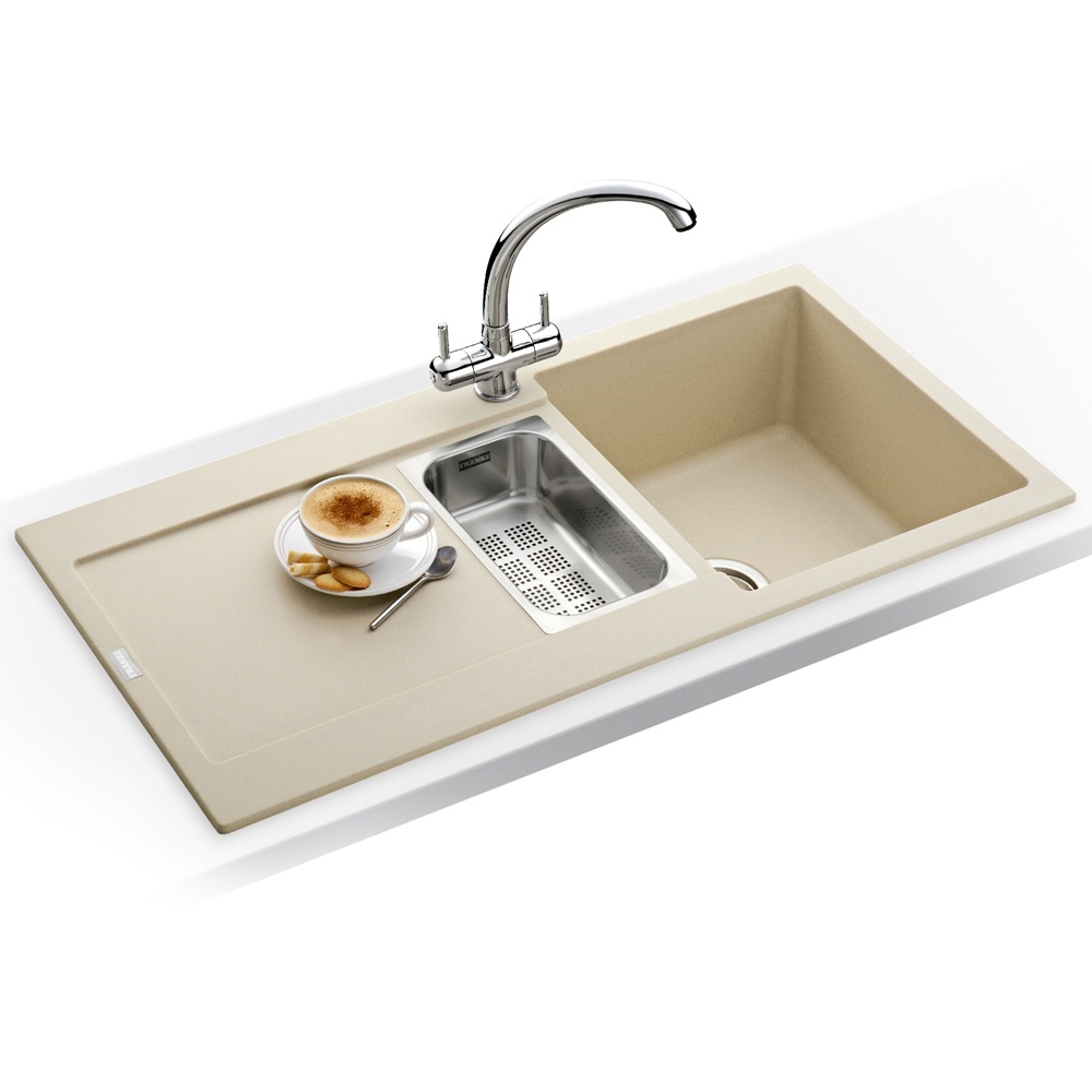 ... Franke ? View All 1.5 Bowl Sinks ? View All Franke 1.5 Bowl Sinks