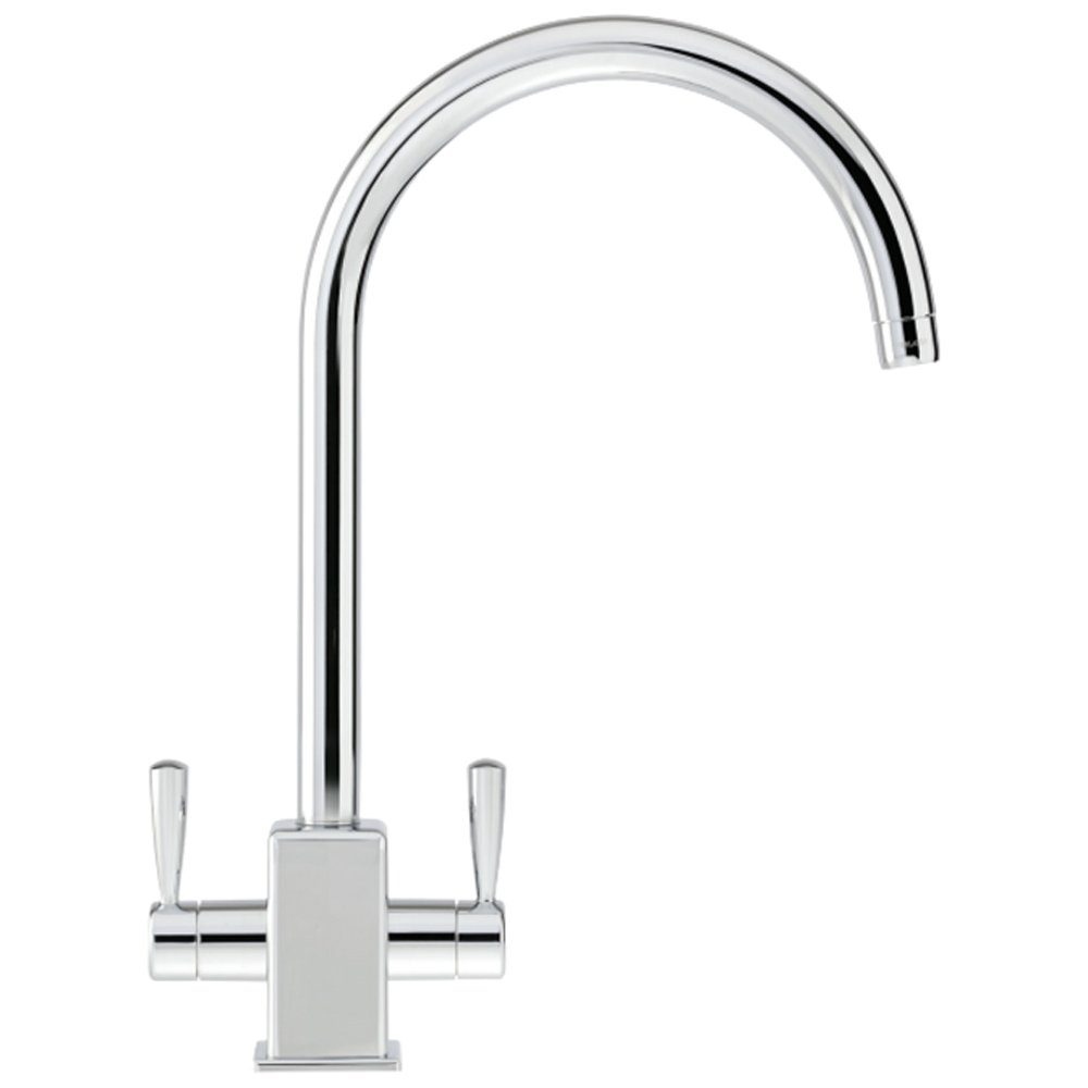 Franke Sink Mixer Taps : View All Franke ? View All Twin Lever Taps ? View All Franke Twin ...