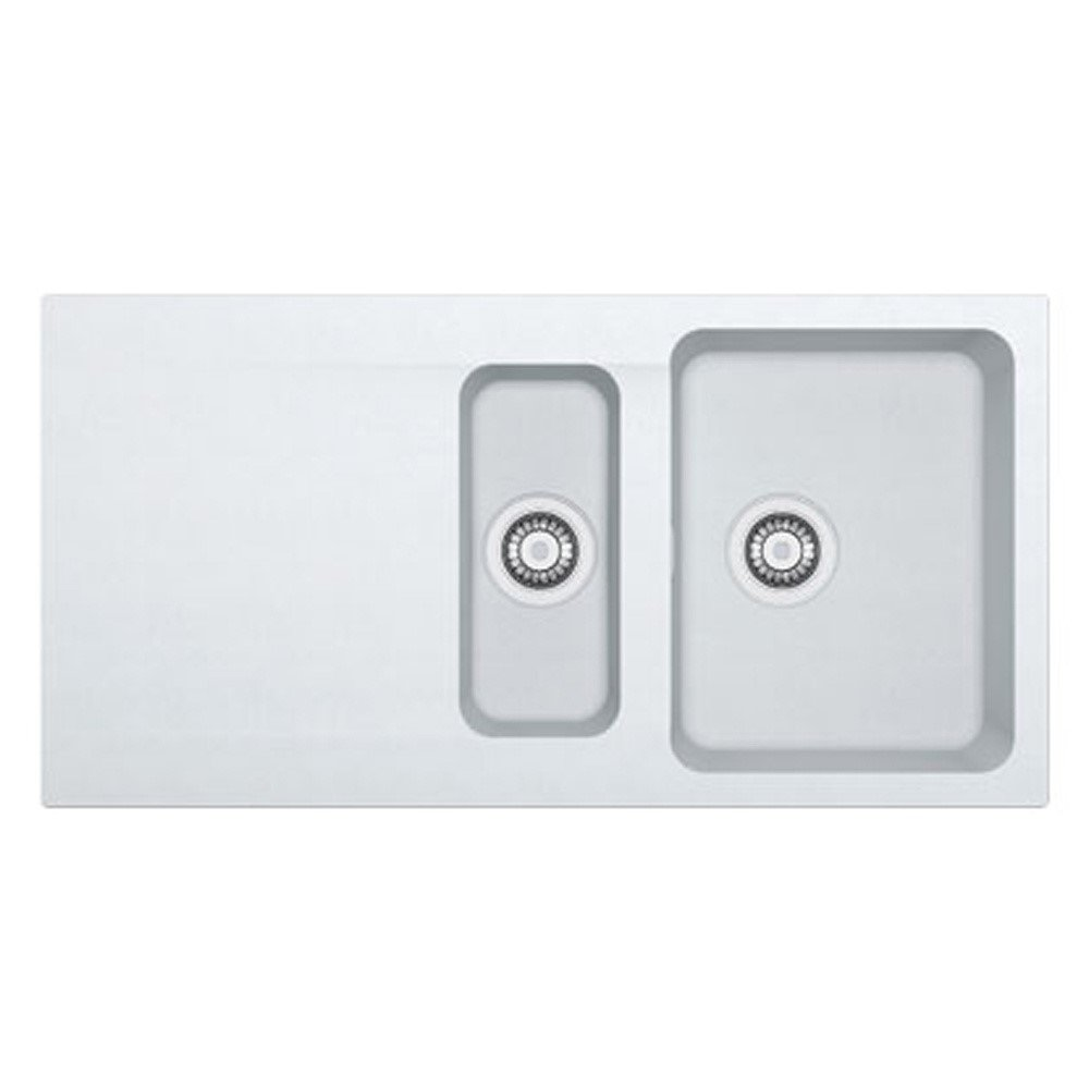 Tectonite Kitchen Sinks : ... Synthetic Kitchen Sinks ? View All Franke Synthetic Kitchen Sinks