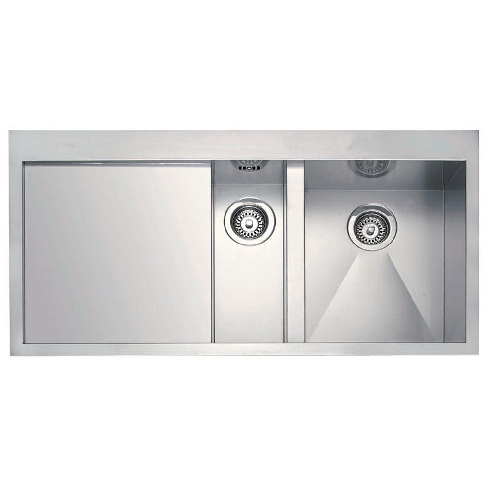 Best Stainless Steel Sinks Uk : view all franke view all 1 5 bowl sinks view all franke 1 5 bowl sinks