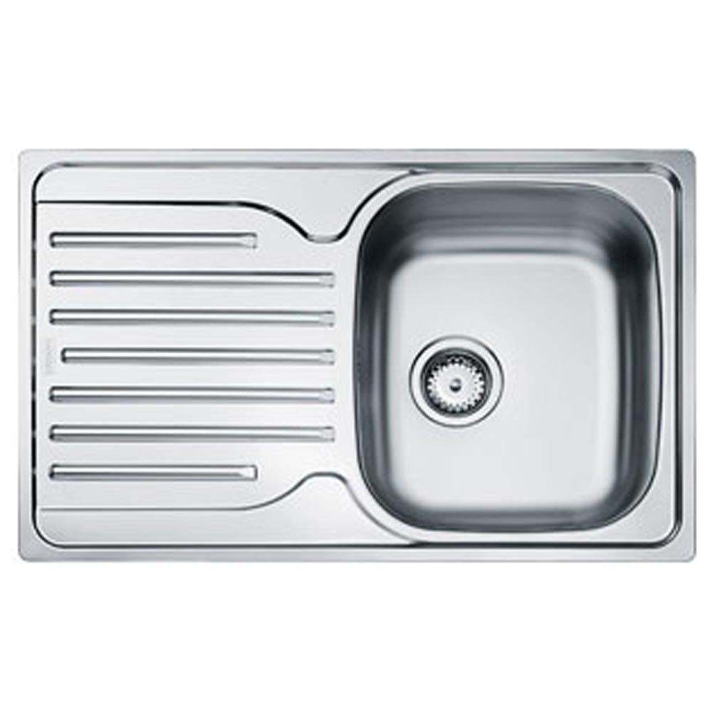 ... Franke ? View All 1.0 Bowl Sinks ? View All Franke 1.0 Bowl Sinks