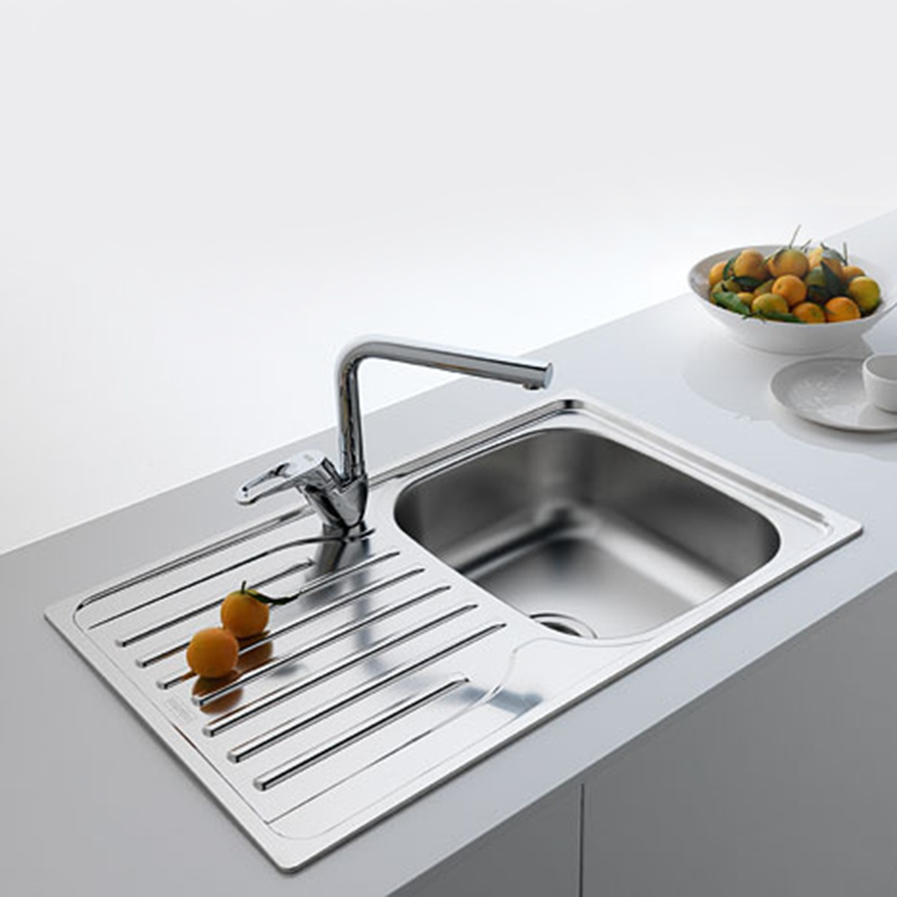 Franke Stainless Steel Kitchen Sink